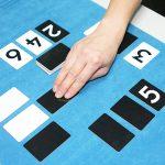 アルゴカード。脳がフルに回転!